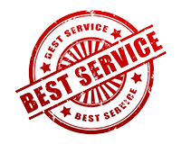 Best Service Award - More than 140,000 Appointments Monthly