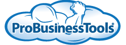ProBusinessTools® Service Management with Features that save you time and Money